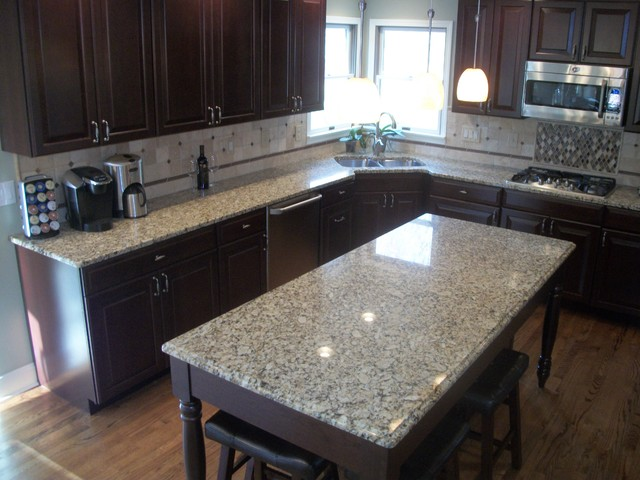 stainless kitchen cabinet kitchen remodel medina oh 4 traditional kitchen 2466