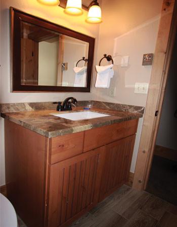Ski Country Condos  Bath 3- Remodel