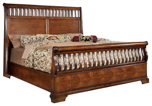 Waverly Place Queen Bed.