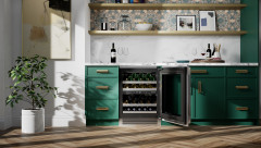 6 Trends in Kitchen and Laundry Appliances for 2021