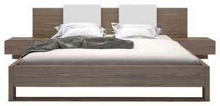 Monroe Bed, Queen
