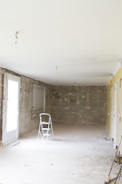 cr er une entr e dans un espace restreint. Black Bedroom Furniture Sets. Home Design Ideas