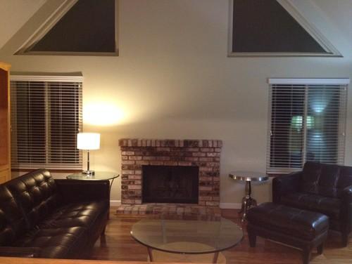 New House, New Floors...Old Furniture, Decor Advise, Please!