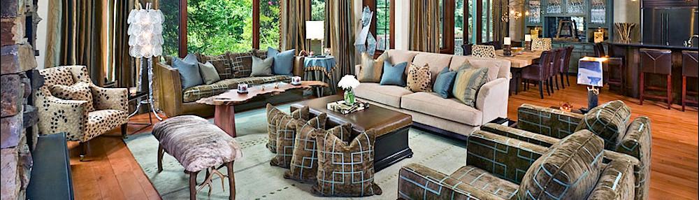 Lyon Design Group - Interior Designers & Decorators in Edwards, CO ...