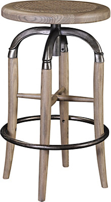 Fine Natural Kitchen Swivel Bar Stool Ocoug Best Dining Table And Chair Ideas Images Ocougorg