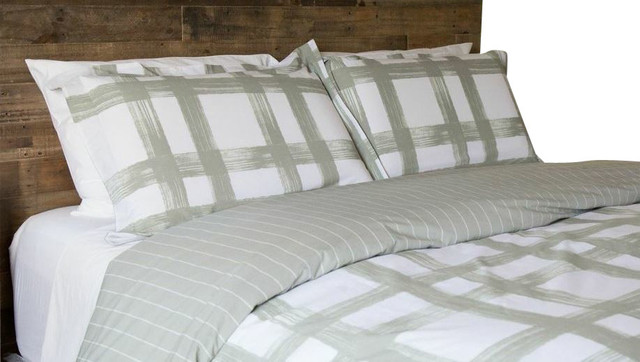 The Artist Duvet Farmhouse Duvet Covers And Duvet Sets by Thread Experi