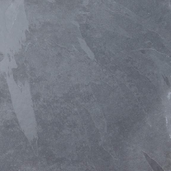 Brazilian Black Montauk Cleft Slate Tile 12 X12