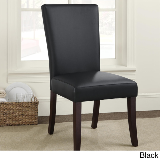 parsons chair contemporary dining chairs by
