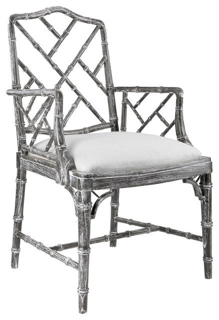 bamboo dining chairs cheap dinner set australia melbourne regency washed gray arm chair