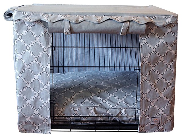 crate cover medium dog kennels crates x large covers diy no sew