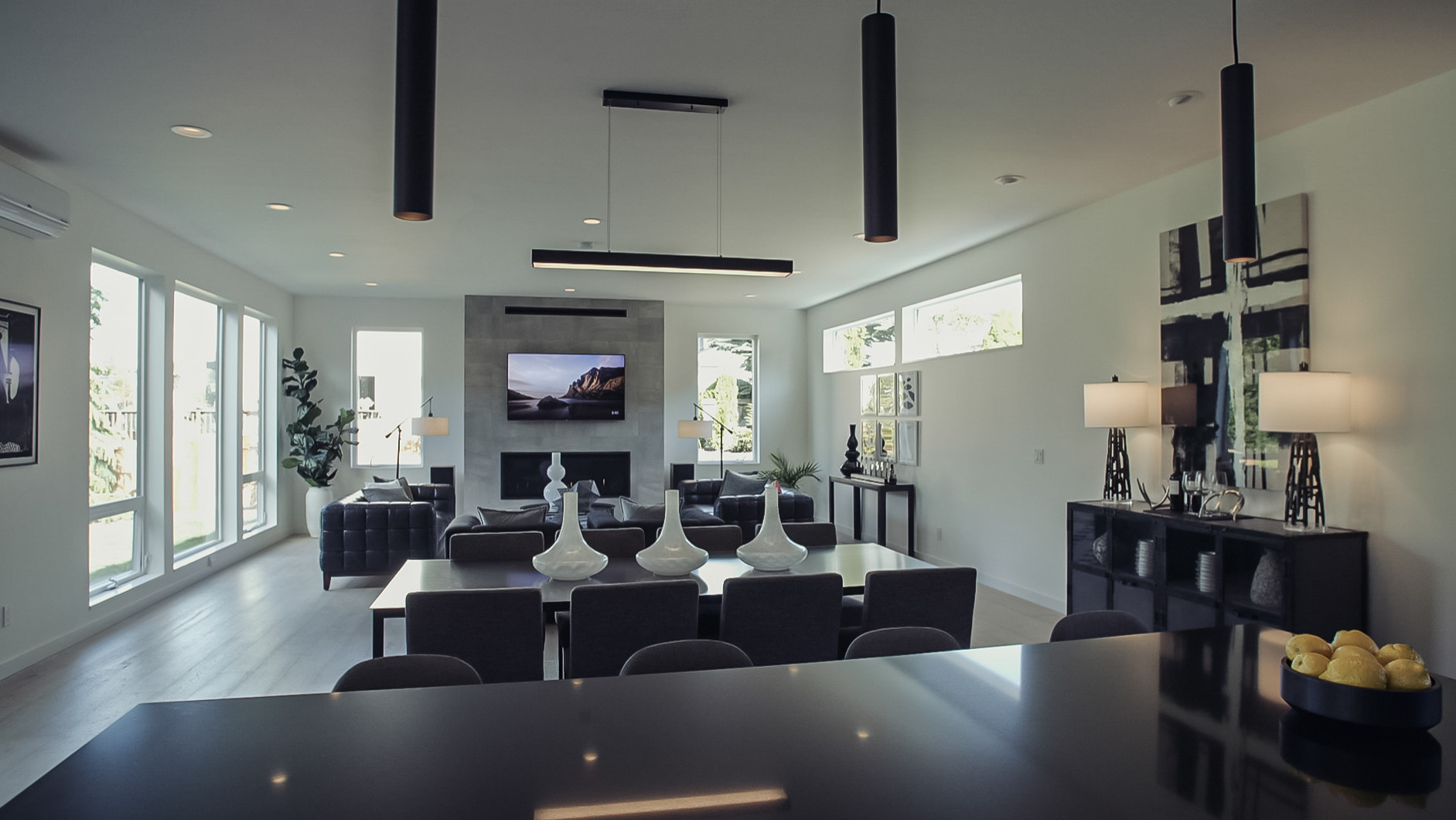 Northbeach Residence