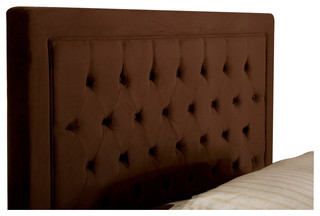 Kaylie Headboard, Queen, Without Rails