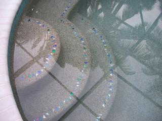 Lightstreams Glass Tile