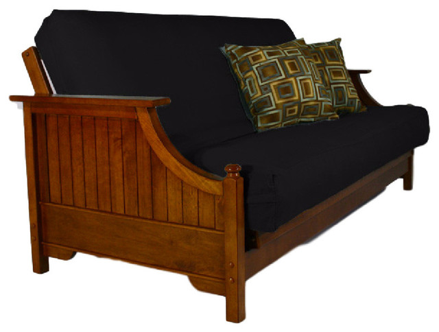 The Futon Twin Xl Cover Organic Cotton