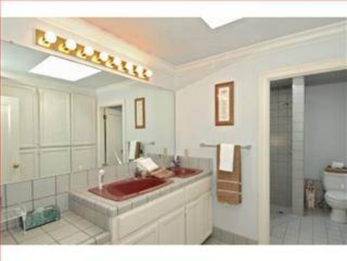 Creating A Spa Retreat In Your Own Master Bathroom