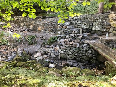 Assorted Masonry/Drainage