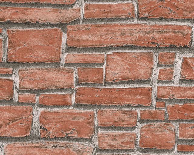 Brick Wallpaper For Accent Wall 6621 18 Decora Natur 3 Modern Wallpaper Roll