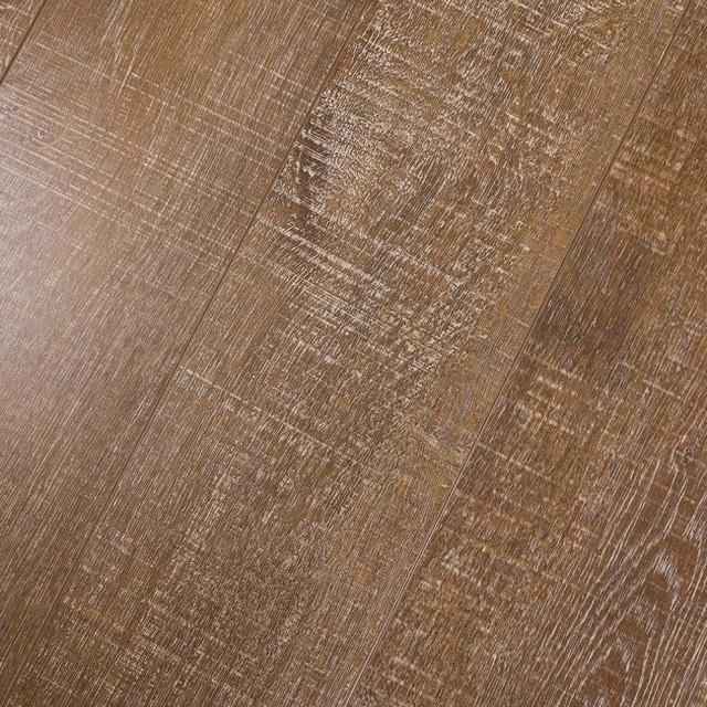 Armstrong Pryzm Artisan Floorboard Light Brown Hybrid