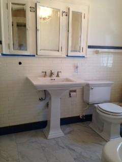 Old Tile, New Tile, Blue Tile... Help Please