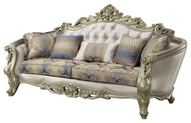 Acme Traditional Gorsedd Sofa With