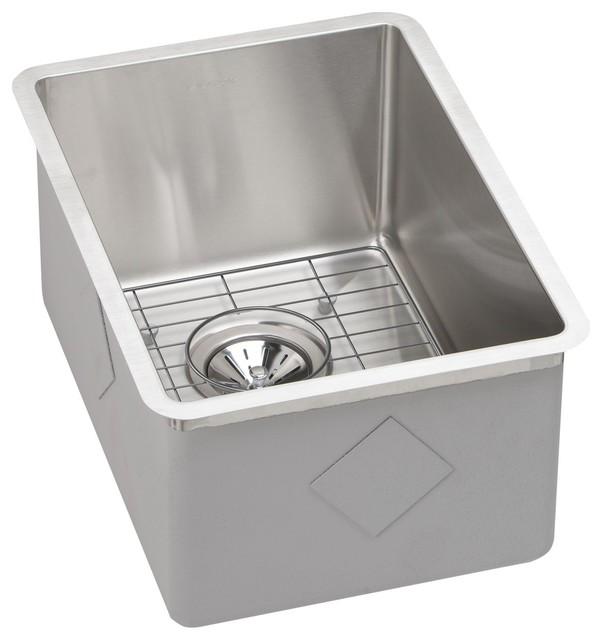 """Elkay, Kitchen Sink, 19""""x14""""x9""""."""
