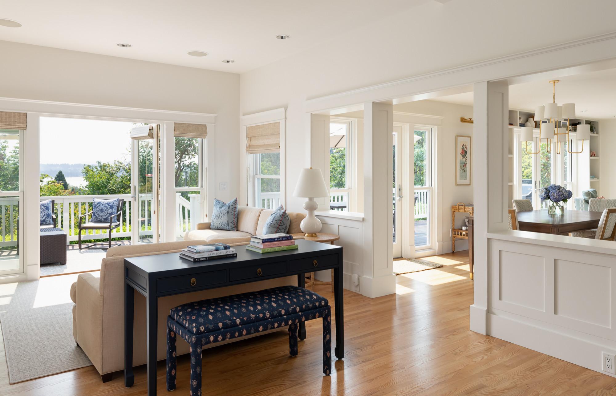 Hawthorne Hills remodel