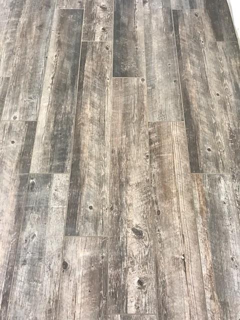 Rustic Remodel- Clements, CA