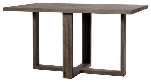 Skandi Davos Dining Table, Small