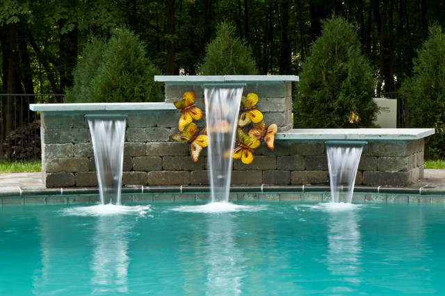 Where To Find The Best Outdoor Fountain