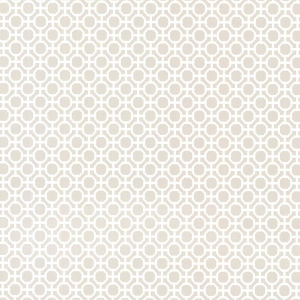 Beatrix Gray Modern Geometric Wallpaper Contemporary