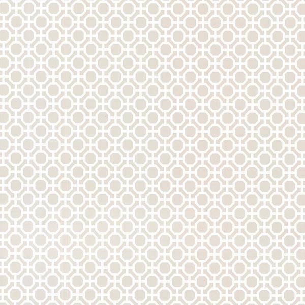 Beatrix Gray Modern Geometric Wallpaper Bolt