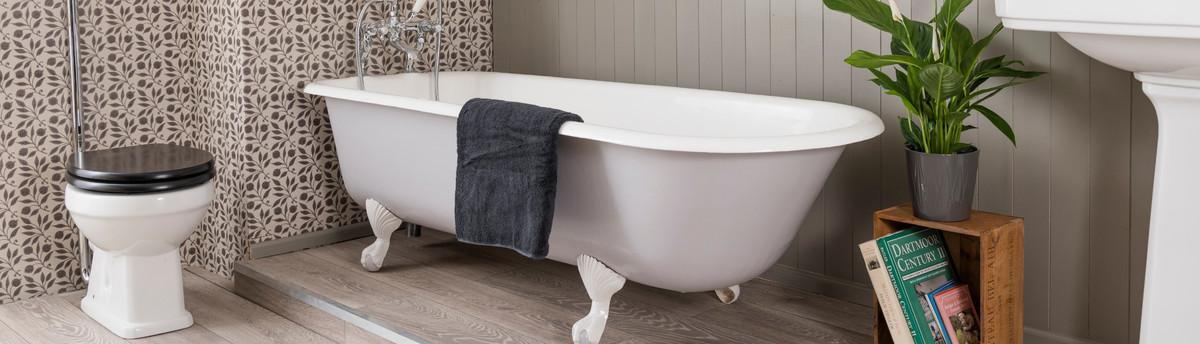 Antique Bathrooms of Ivybridge & Marlborough - Marlborough ...