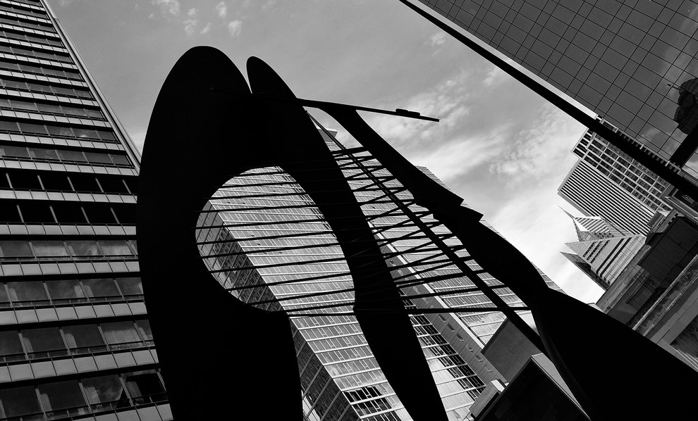 Chicago Architecture Photography