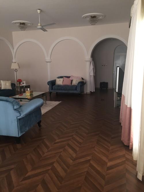 Needs Help With My Living Room