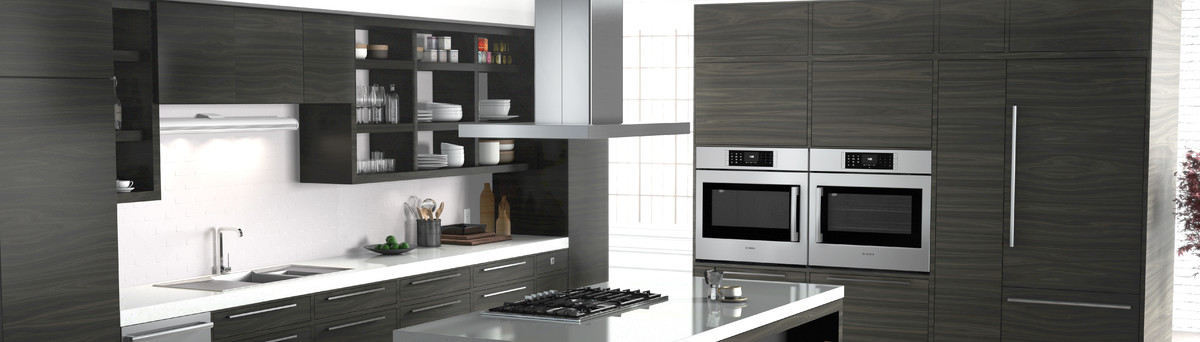 Bosch Home Appliances - Nationwide, US - Reviews & Portfolio | Houzz