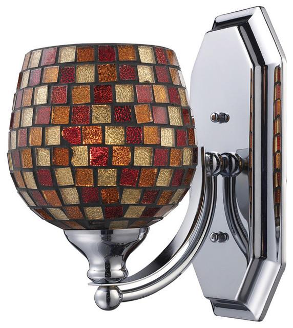 elk 570 1c mlt bathbar transitional bathroom vanity 48 Inch Vanity Light Fixture 48 Inch Vanity Lighting