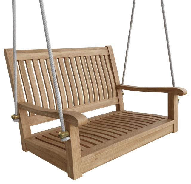Straight Swing Bench