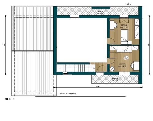 Progettare camera amazing progettare camera with for Come progettare un layout di una stanza online gratuitamente