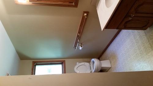 "Bathroom Design 6 X 10 6x10'6"" bathroom design"