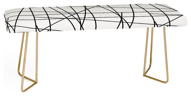 Gabriele Fuente Architecture Bench.