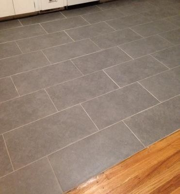 Tiles Are 12x24 What Do You Think