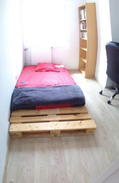 d coration chambre. Black Bedroom Furniture Sets. Home Design Ideas