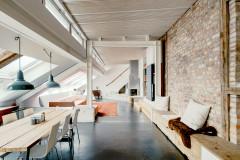 Houzzbesuch: Ein Dachgeschoss dehnt sich aus