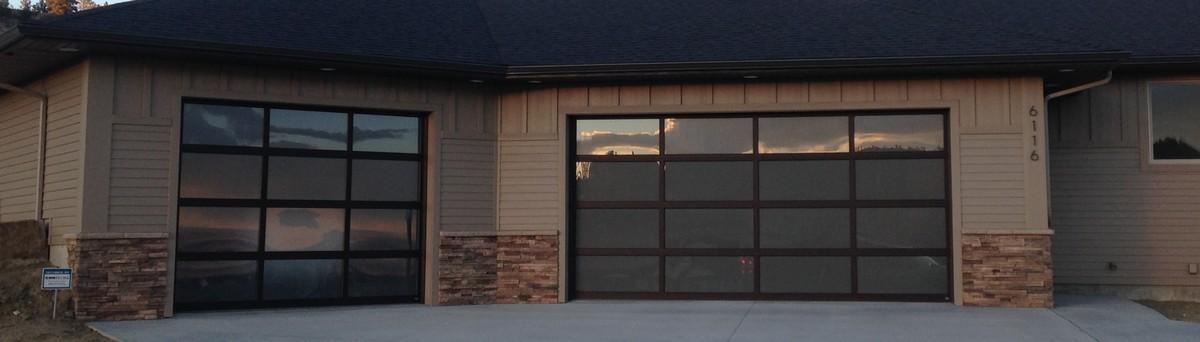 Exceptional Alpha Overhead Door, Inc.   Billings, MT, US 59101