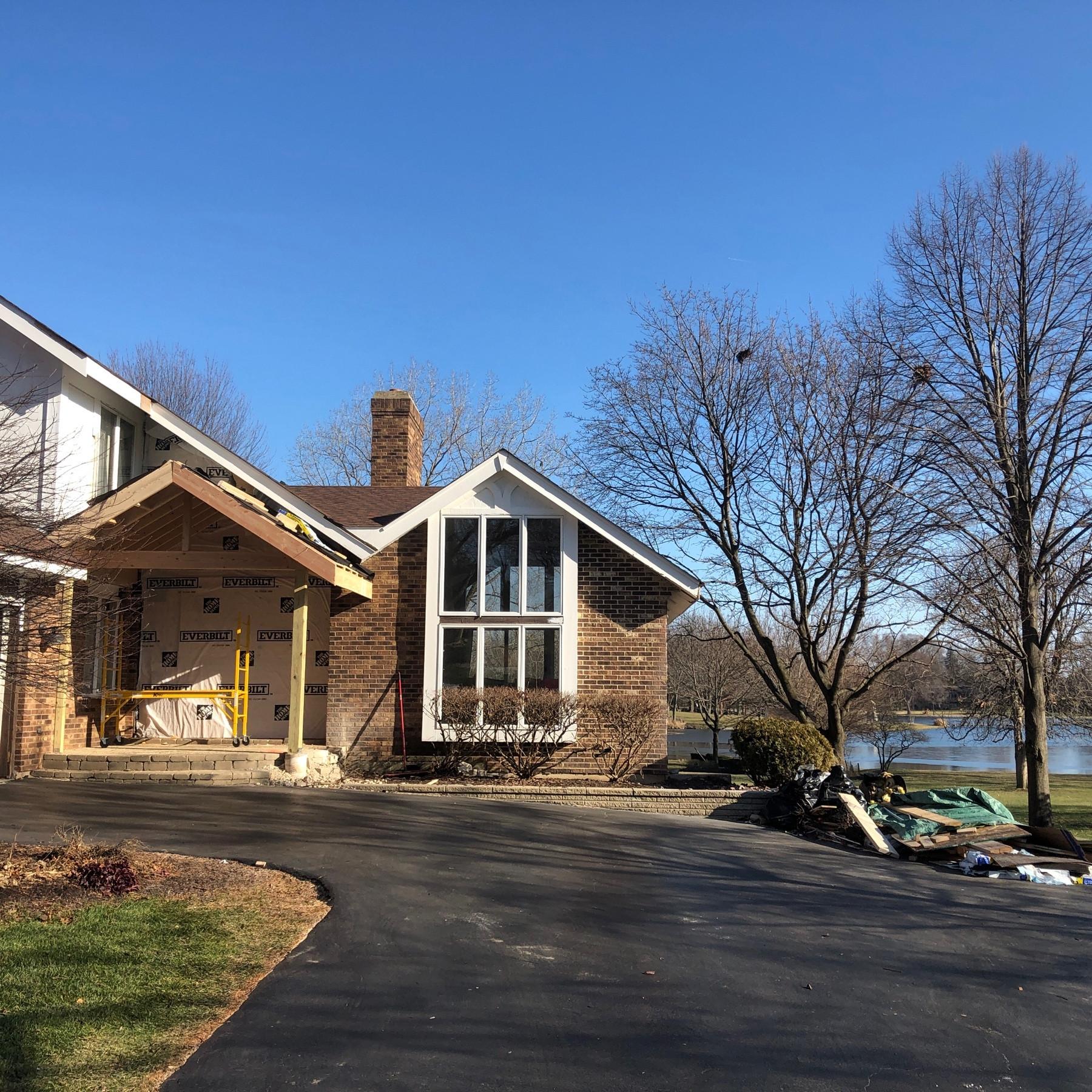 Lakefront Lodge - UNDER CONSTRUCTION
