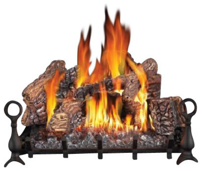 "30"" - Traditional - Fireplace Accessories - by ExpressFireplace"