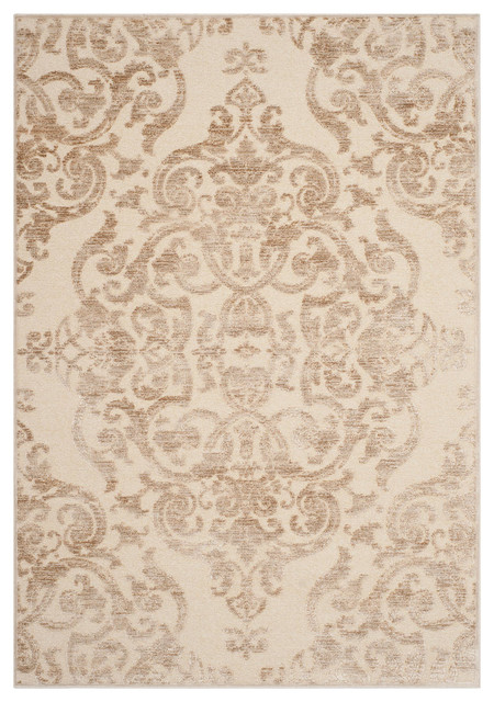 Safavieh Ethelbert Woven Rug Stone Transitional Area