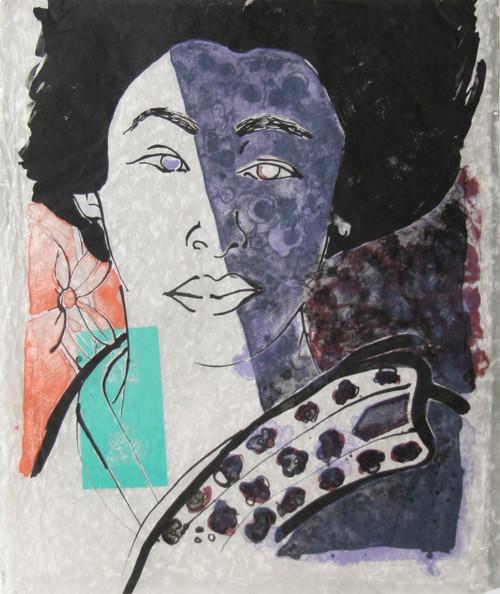 Robert Kushner Paintings For Sale