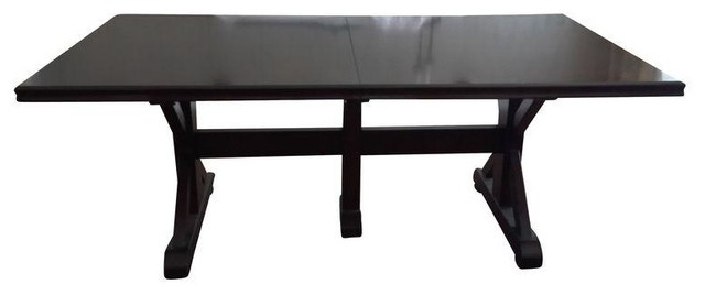 Used Thomasville Wander Dining Table