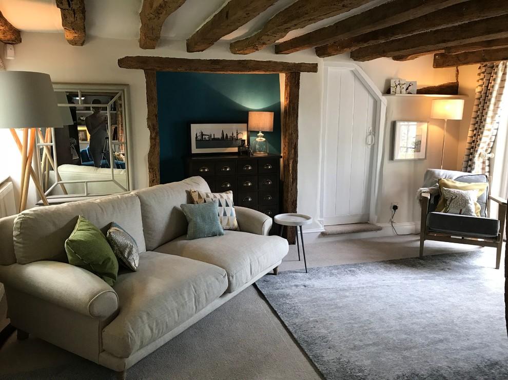 Luxury Grade II Listed Cottage